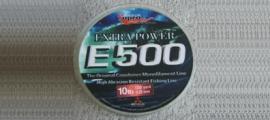 E500 - Monofilament Fishing Line 1/4 lb spool